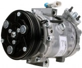 Klimakompressor Opel 1854088 1854103 6854026 90559889 917439 Vauxhall 1854103 1854088 12 Volt