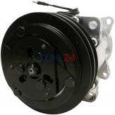 Klimakompressor Deutz-Fahr Agrotrac 6 Agrotron M MKIII NEW Profiline TTV 04437339 Sanden SD7H15-4709 SD7H15-7862 SD7H15-8023 SD7H15-8181 SD7H15-8227 SD7H15-8241 12 Volt