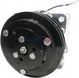 Klimakompressor Atlas KHD Deutz Motor Sanden SD7H15-8264 24 Volt