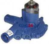 Wasserpumpe DAF LKW Motor 2100 2300 2500 F5 - F27 SB2000 SB2005 DHR825 DHU825 DU825 624147 682264 Reparatur Made in Germany