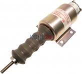 Stoppschalter Synchro-Start Universal 2001ES24E3U1B2S2 SA-5174-24 24 Volt