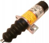 Stoppschalter Synchro-Start Universal 150212C7U2B2S7 SA-3405-T 12 Volt