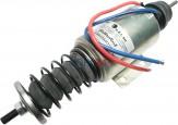 Stoppschalter Elettrostart Universal ES622AM3TG 24 Volt