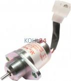 Stoppschalter Kubota Synchro-Start 1503ES24A5UC5S SA-4567-T 24 Volt