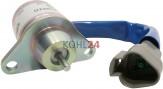 Stoppschalter Kubota Thermo-King 41-6383 Yanmar Synchro-Start SA-5213 12 Volt