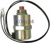Stoppschalter CAV 9109-262 12 Volt