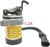 Stoppschalter Bobcat 04170534R KHD Deutz BF4M1011F 04103812 04272733 12 Volt - Original KHD Deutz