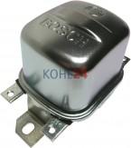 Gleichstromregler Bosch 0190215034 0190309018 0190350006 0190350007 0190350013 0190350055 F026T02203 14 Volt 25 Ampere Original Bosch