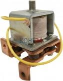 Magnetschalter für Bosch 0001608001 0001608009 KHD Deutz MTU SACM Bosch 0333002002 SHSM9E3Z 24 Volt