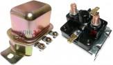 Gleichstromregler & Magnetschalter