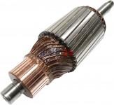 Gleichstromanker für LJ/GEH...-Serie LJ/GEG...-Serie REE...-Serie 0101209...-Serie Bosch 1104012042 1104012919 1104012949 12 Volt 11 Ampere / 16 Ampere / 20 Ampere