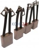 Kohlensatz Butec CAV Efel CAV 6068-20 6068-29 6068-42 6068-47 6211-548 24 Volt