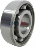Kugellager für Lichtmaschinen der 0101302...-Serie 0101353...-Serie 6203 40x17x12 Bosch 1900900305