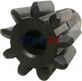 Ritzel Stahl für FKB Anlasser mit 9 Zähnen Bosch 2006382013 2006382017 2006382020 2006382150 2006382176