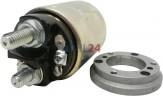Magnetschalter für Anlasser der 0001354...-Seire 0001358...-Serie 0001359...-Serie 0001362...-Serie EJD1,8/12R..-Serie Bosch 0331401008 ZM741 12 Volt