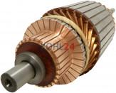 Anker für Anlasser der EJD-Serie 0001354...-Serie Bosch 2004004051 12 Volt 1,8 KW Schnelllaufanker