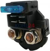 Magnetschalter Honda 35850-KBB-900 ZM101 12 Volt 15 Ampere