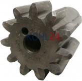 Ritzel für Anlasser der 00016.....-Serie Bosch 1006382130 2006382030 11 Zähne
