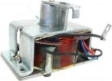 Magnetschalter für Anlasser der QB 0001510...-Serie Bosch 0330107001 0331451001 0331451002 24 Volt