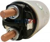 Magnetschalter Hitachi 2114-57001 2114-57004 2114-57504 2114-57604 2114-87002 2114-87004 usw. ZM ZM581 ZM680 ZM784 12 Volt