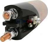 Magnetschalter für Mitsubishi M8T.....-Serie 24 Volt