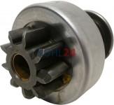 Ritzel für Anlasser der 0001314...-Serie 0001316...-Serie 9 Zähne 10 Splines rechts Bosch 1006209436