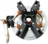 Kohlenhalter für Anlasser der 0001231...-Serie Bosch 6033AD4194 6033AD5316 6033AD5320 24 Volt