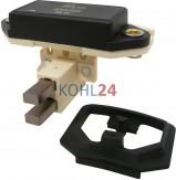 Regler für Lichtmaschinen der Serie 0120689...-Serie Bosch 1197311316 28 Volt