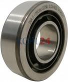 Kugellager für Lichtmaschinen der Serie 0120689...-Serie Bosch 1900910024 2120910001 FAG NU202 INA F-95066 SKF NU202ECP 35x15x11