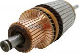 Anker Bosch für 0001367...-Serie 0001369...-Serie Bosch 20040004037 2004004040 2004004056 2004004965 12 Volt 3,1 KW