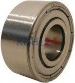 Kugellager SKF 63001-2Z 63001-ZZ Bosch 1120900002 1120900012 1120905003 1900905375 6033GD7001 63001 28x12x12 Original SKF