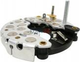 Gleichrichter Diodenplatte für Bosch Lichtmaschinen der Serie 0120469... 14 Volt