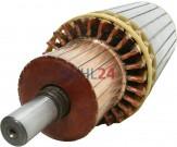 Anker für Anlasser der 50MT-Serie Delco Remy 1945840 1953233 24 Volt