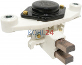 Regler für Lichtmaschine der 0120488...-Serie 0120489...-Serie  9120144...-Serie Bosch 1197311021 1197311028 usw. 14 Volt Original Bosch