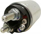 Magnetschalter für Anlasser der 0001231...-Serie 0001360...-Serie 0001368...-Serie Bosch 0331402015 0331402037 0331402515 0331402521 0331402537 ZM ZM647 24 Volt