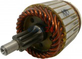 Anker Bosch für 0001107...-Serie 0001108...-Serie Bosch 1004011043 1004011057 1004011071 1004011076 1004011091 1004011204 12 Volt 1,4 KW