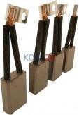 Kohlensatz für Bosch Anlasser BNG-Serie Bosch 1007014106 1007014107 2007014021 12 Volt