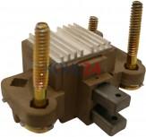 Regler Valeo 809163 811883 A500C0111 14 Volt für Valeo Mando Lichtmaschinen