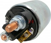 Magnetschalter für Bosch Anlasser 0001109...-Serie 0001218...-Serie 0001314...-Serie Bosch 0331303168 0331303668 2339303279 9330331009 ZM ZM1575 12 Volt