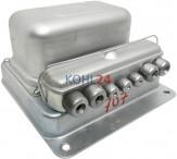 Gleichstromregler Bosch 0190104046 RS/WA400/24B1 usw. 24 Volt 19 Ampere Original Bosch