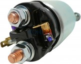 Magnetschalter Nissan 31220-51A10 Suzuki 31220-52A20 Toyota 28150-11710 28150-87208 Denso 053400-7800 053400-8510 ZM ZM707 12 Volt