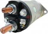 Magnetschalter Delco Remy 28MT Serie 10457123 ZM ZM813 24 Volt