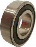 Kugellager SKF 6003-2RS1 Bosch 1900905163 F00M990402 F00M990403 F00M990418 F00M990432 F00M990460 35x17x10 Original FAG