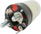 Magnetschalter für Bosch 0001108...-Serie 0001311...-Serie Bosch 0331302088 0331302106 ZM ZM728 12 Volt