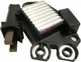 Regler für Lichtmaschine TG15C...-Serie Valeo 593970 595393 599182 599194 14 Volt