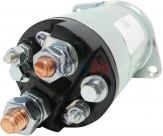 Magnetschalter Delco Remy 28MT Serie 10457061 10457151 10457601 10478614 D937A ZM ZM3805 ZM808 ZM809 12 Volt