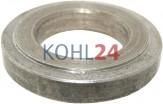 Ausgleichsscheibe / Distanzscheibe für Riemenscheiben Bosch 1120202008 30 x 17 x 4.40/5.10