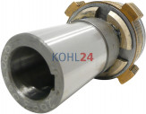 Lamellenkupplung Bosch-Serie 0001600... 0001601... 0001603005 0001604... 0001606... 0001607... 0001608009 0001610... 0001614001 2003062060
