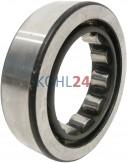 Rillenkugellager für Anlasser der Serie 0001600... 0001601... 0001602... 0001603... 0001604... 0001606... 0001607... 0001608... 0001609... 0001610... 0001612... 0001614001 0001615... RNU306/VT302 72x42x19 Bosch 1900910113 Original Bosch