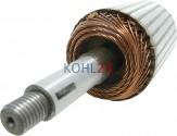 Gleichstromanker für 0101200...-Serie LJ/RED...-Serie  Bosch 1104012953 12 Volt 11 Ampere